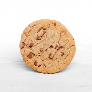Maxi Cookie Chocolat au lait