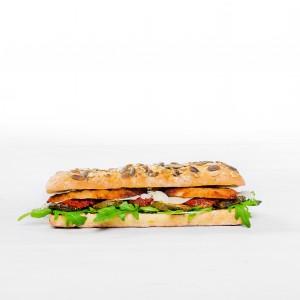 Sandwich Croccante