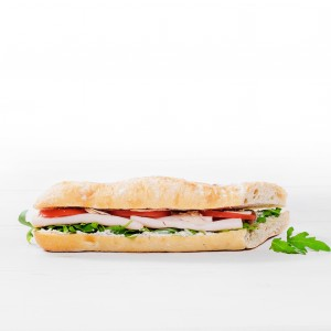 Sandwich Pollo Tartufata