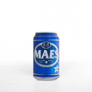 Maes Pils 33cl
