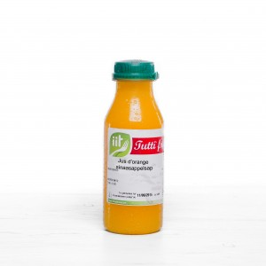 Jus de fruis frais Orange