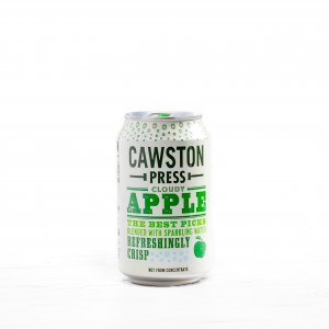 Cawston - Apple