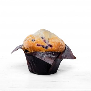 Muffin Bluberry
