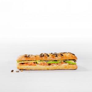Sandwich Fusione