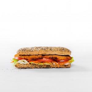 Sandwich Scalopina