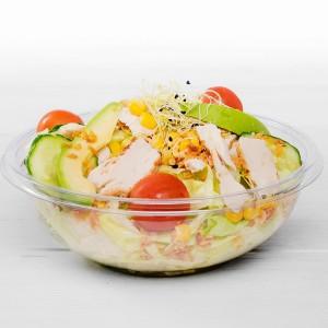 Salade Pollo Crispy