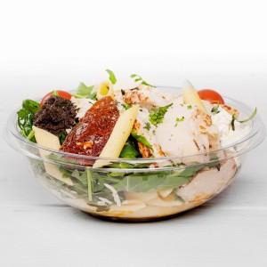 Salade Pollo Fresca