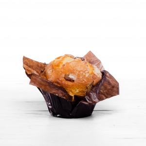 Muffin Chocolade-Caramel