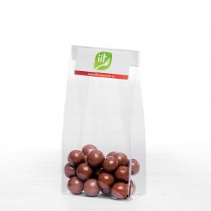Sachet de Boules sablées au chocolat