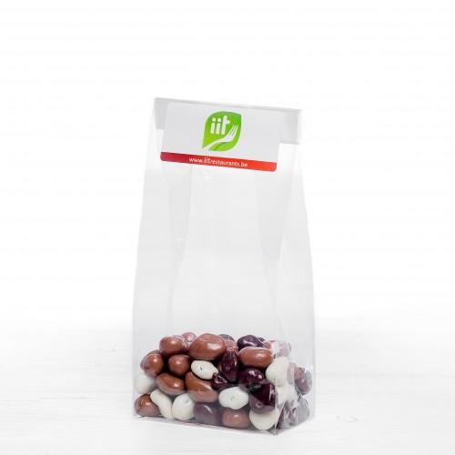 raisins enrobes