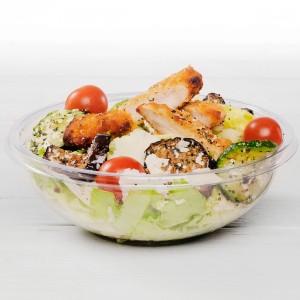 Salade Scalopina