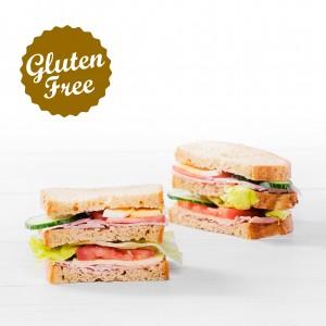 """ Gluten Free"" Club"