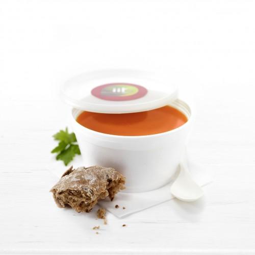 Soupe Tomate Mascarpone