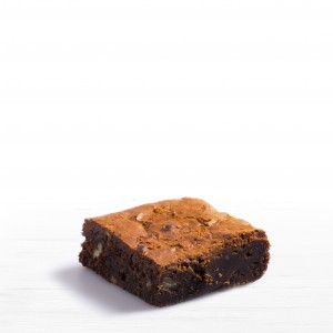 Fudgy Brownie