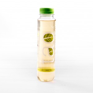 Pure infusion TAO - Jasmine Lime Green tea