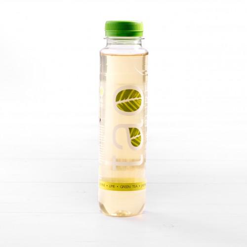 TAO Jasmine Lime Green tea