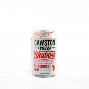 Cawston - Rhubarb