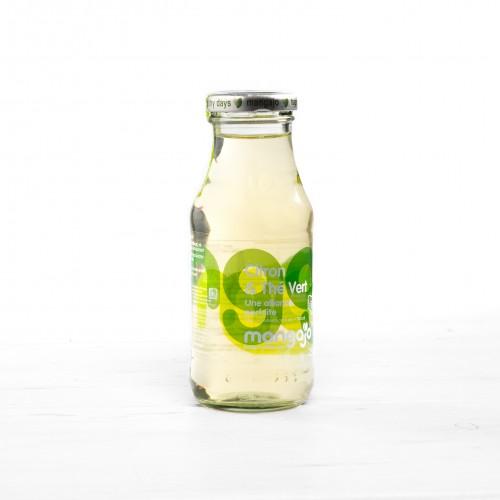 MANGAJO Thé glacé au citron et thé vert