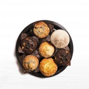"""Platter """"Muffins"""""""