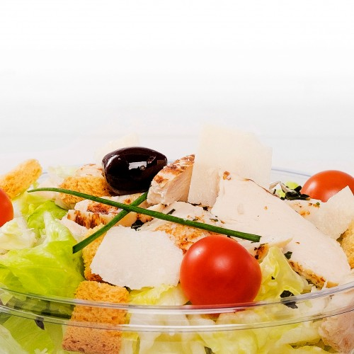 """""""Salade Caesar"""" - Saladier 6 pers"""
