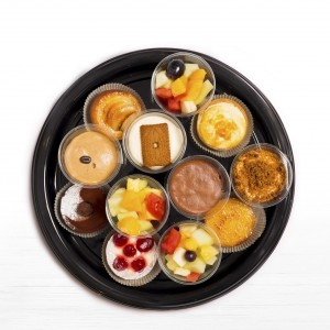 Plateau Mix desserts 12p