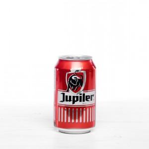 Bière Jupiler 33cl