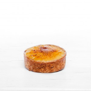 Tartlet Lemon